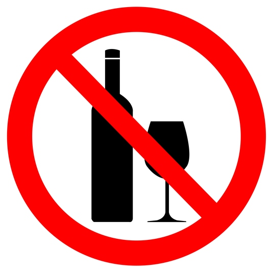 На Херсонщине могут запретить продажу алкоголя в ночное время
