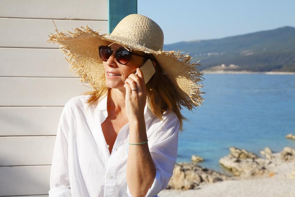 Мобильная связь в Греции