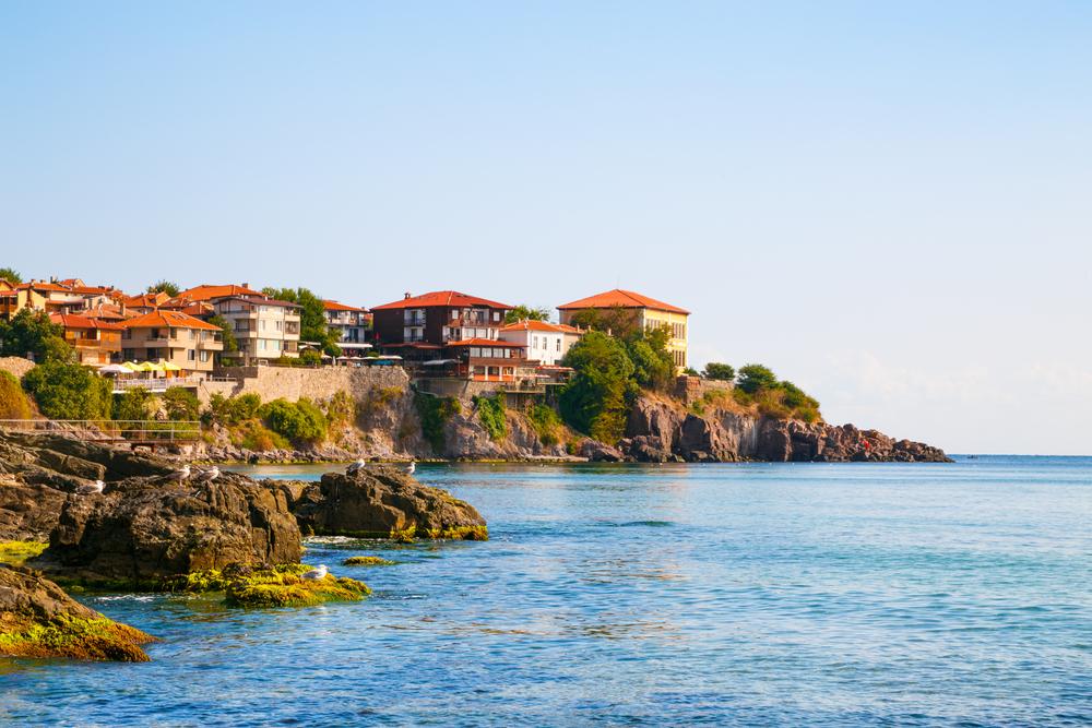 Города Болгарии
