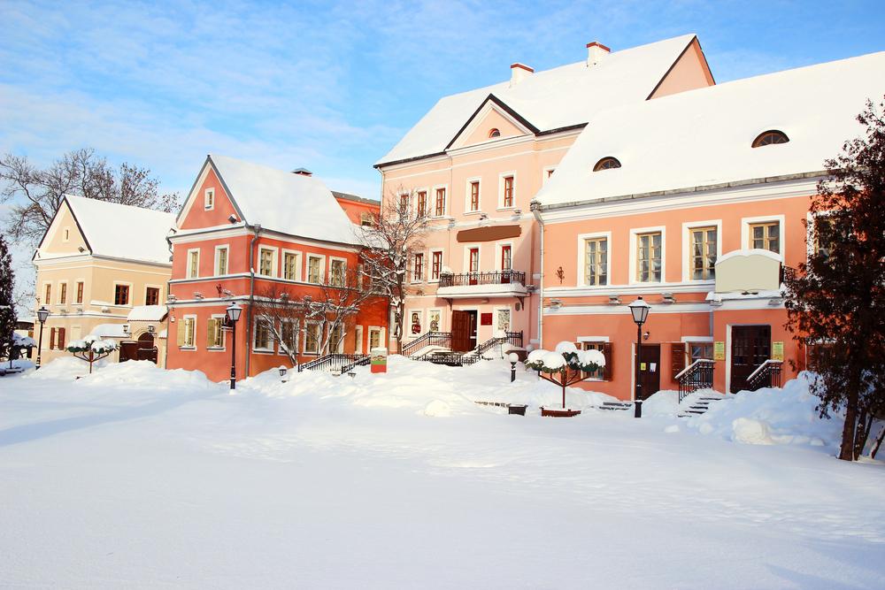 Погода Белоруссии
