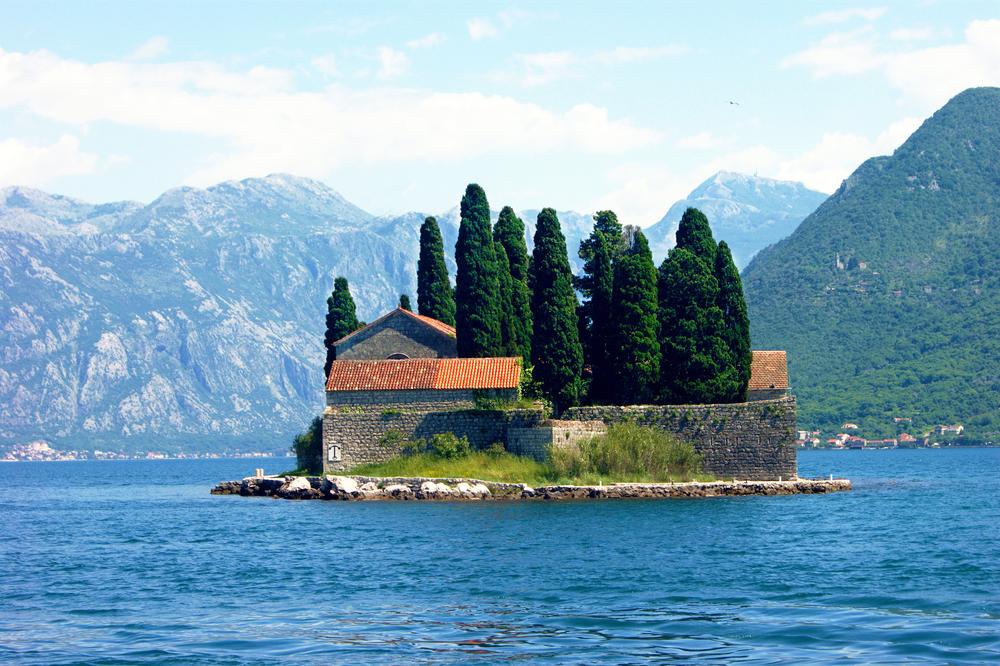 достопримечательности черногории фото с названиями прошлой неделе