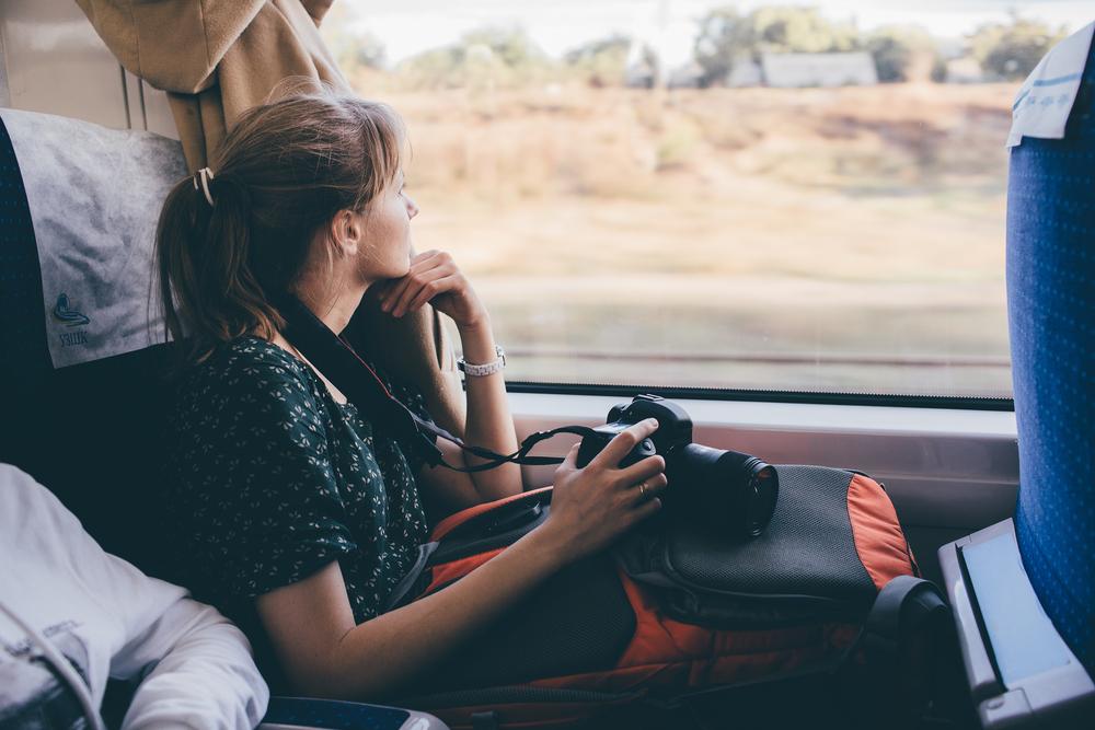 Новый взгляд на путешествия