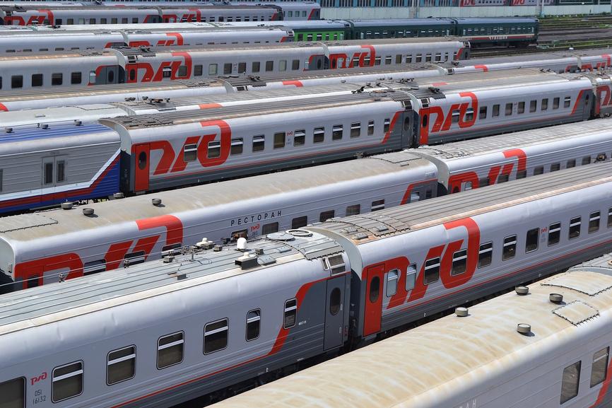 Поезд экспресс москва-калуга расположение мест в вагоне-1